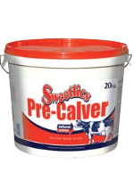 Sweetlics Pre Calver