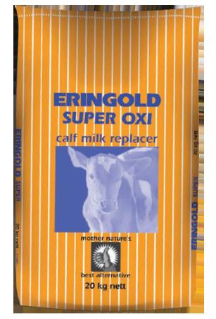 Eringold Super OXI